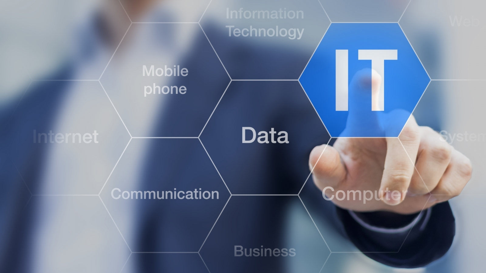 Importance of IT Services